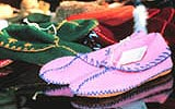 coral harbour sewing shoes